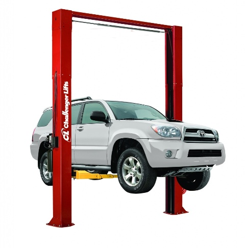 Automotive Lift Products