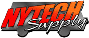 NYTECH Supply Logo