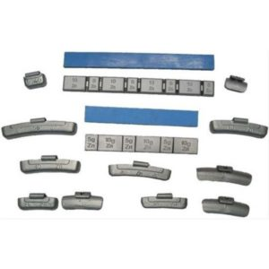 Wheel Balancing Weights Supplier - Lead-Free Tire Wheel Weights