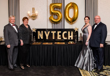NYTech Supply 50 Years of Service